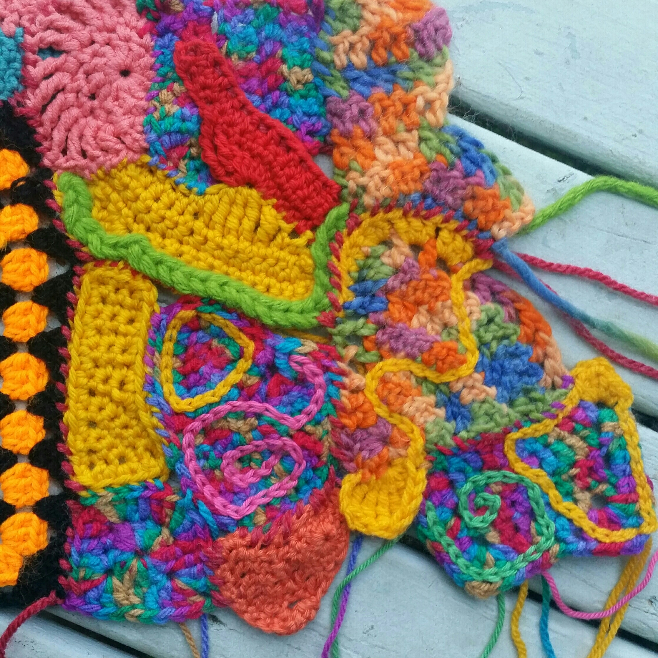 Crochet – Page 4 – Hooks and Hills